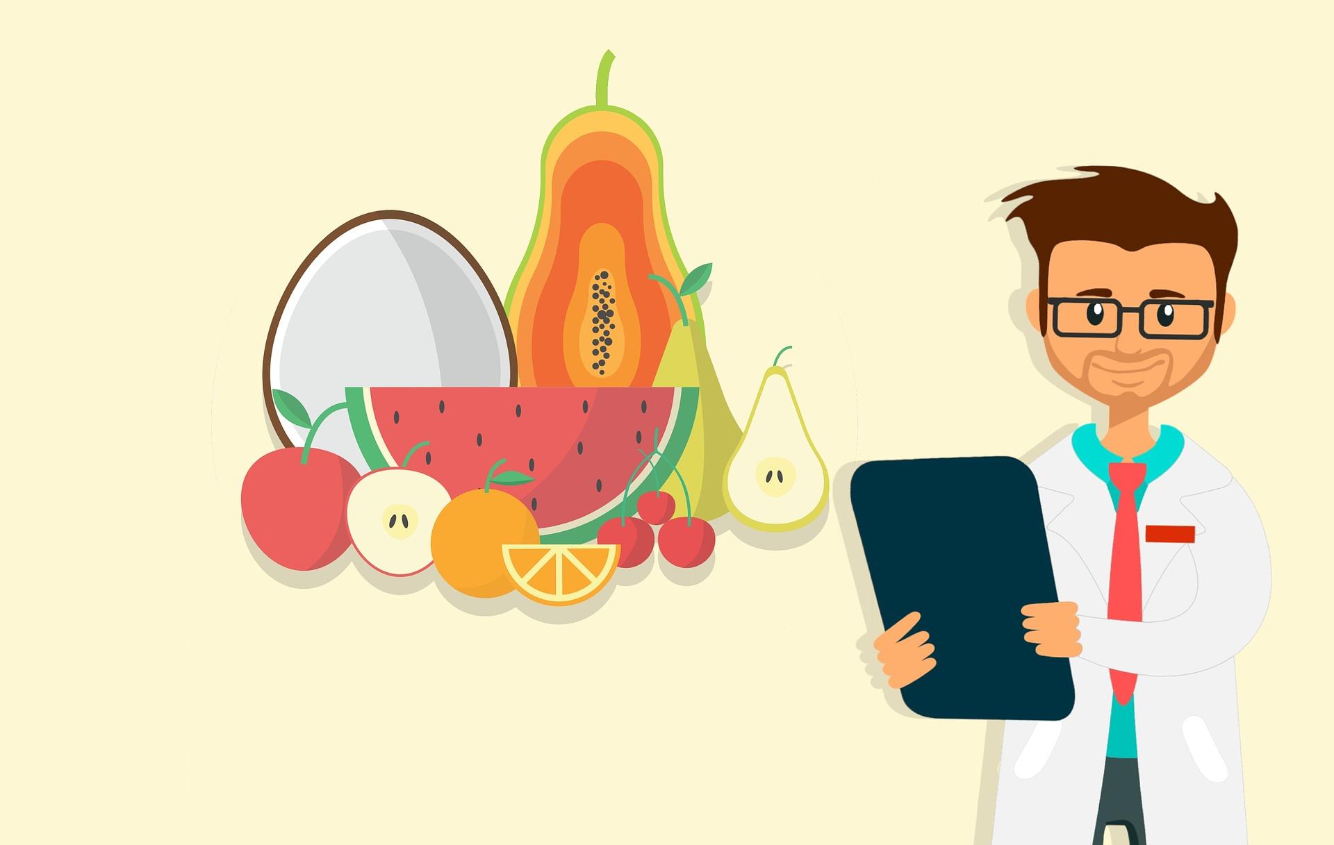 dietista, dietologo, nutrizionista